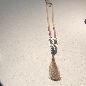 BNWT Anthropologie necklace